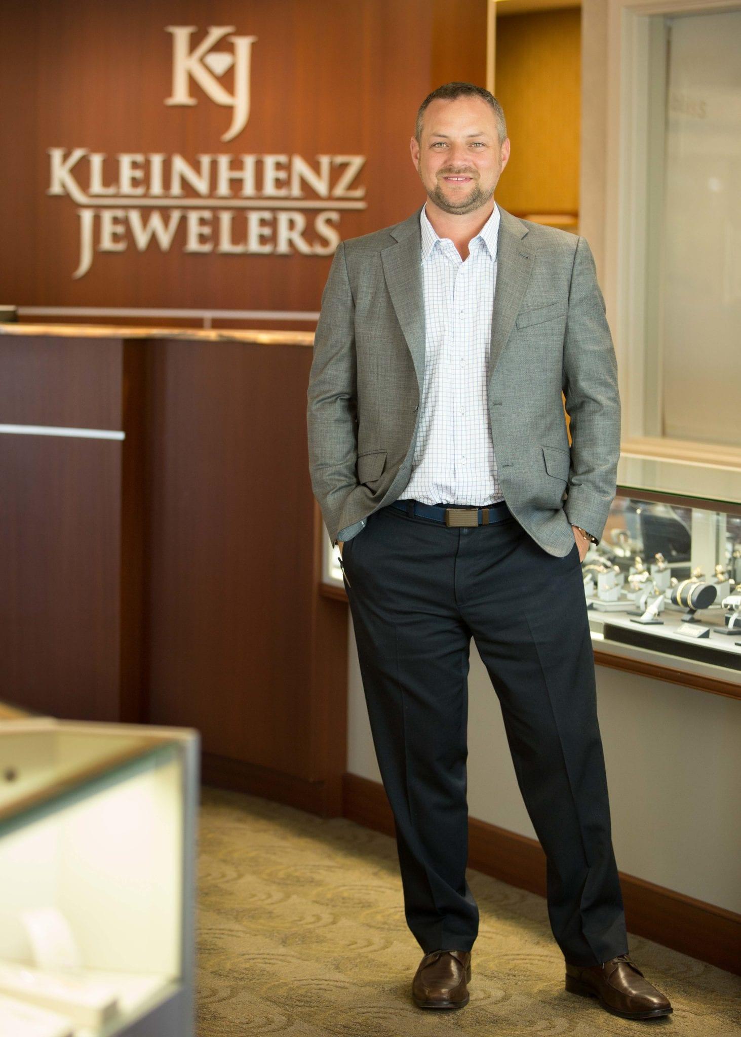Ken Kleinhenz