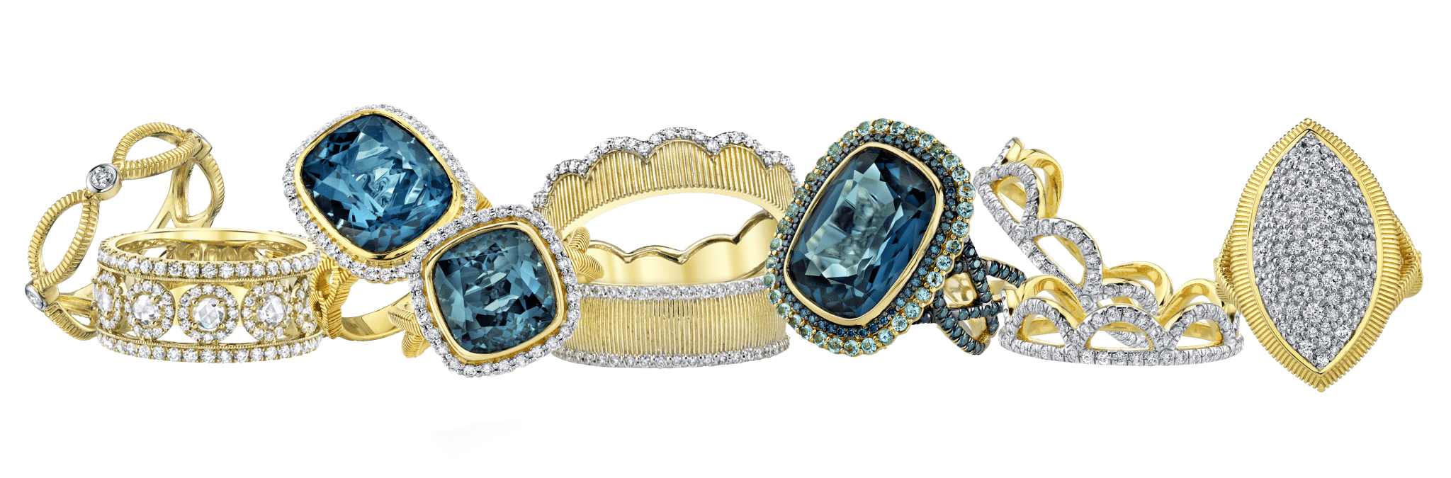 London blue and classic rings-transparent bkgd copy